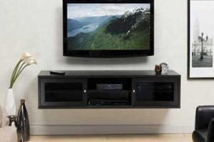 Photo #2: Mount your TV between $50 to $100