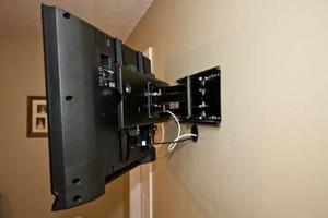 Photo #1: Mount your TV between $50 to $100