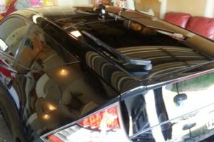 Photo #1: 916 Window Tinting Services - Tinting/Films