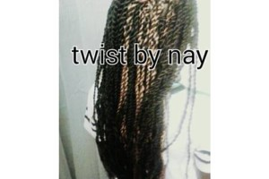 Photo #11: Braids faux locs weaves twist