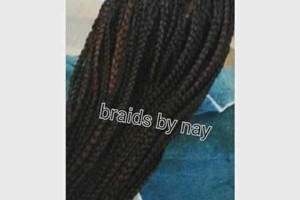 Photo #7: Braids faux locs weaves twist