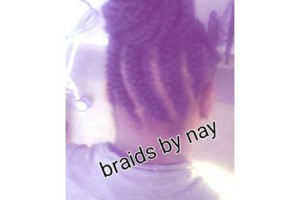 Photo #3: Braids faux locs weaves twist