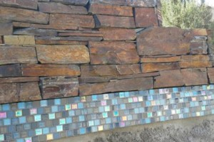 Photo #18: Masonry rock work rejuvenating & creative service!