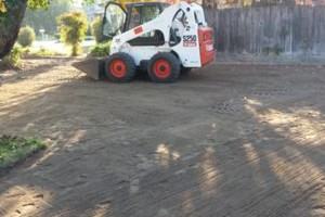 Photo #19: Bobcat service for free estimates. Call anytime!