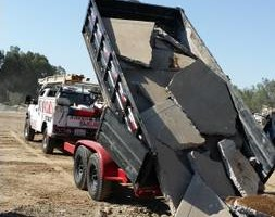 Photo #5: Bobcat service for free estimates. Call anytime!