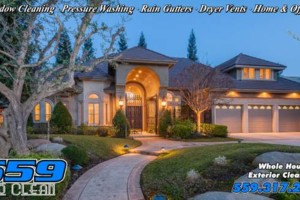 Photo #6: 559 Pro Clean - Window Cleaning, Pressure Washing...