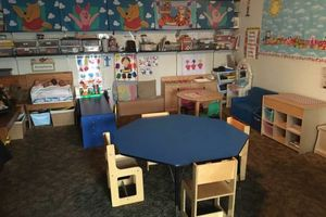 Photo #2: Little Friends Daycare. Childcare Services