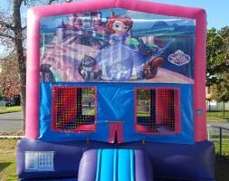 Photo #24: Bounce house for rent & bounce house rentals