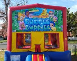 Photo #23: Bounce house for rent & bounce house rentals