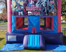 Photo #22: Bounce house for rent & bounce house rentals