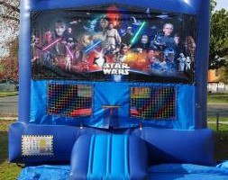 Photo #21: Bounce house for rent & bounce house rentals