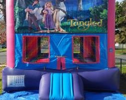 Photo #20: Bounce house for rent & bounce house rentals
