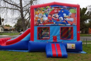 Photo #18: Bounce house for rent & bounce house rentals