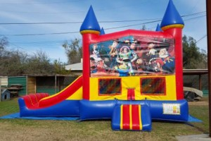 Photo #16: Bounce house for rent & bounce house rentals