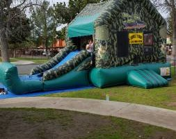 Photo #15: Bounce house for rent & bounce house rentals
