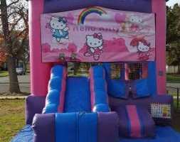 Photo #14: Bounce house for rent & bounce house rentals
