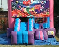 Photo #12: Bounce house for rent & bounce house rentals