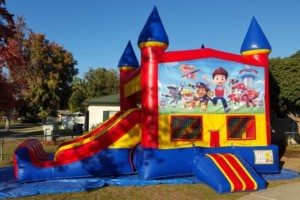 Photo #11: Bounce house for rent & bounce house rentals