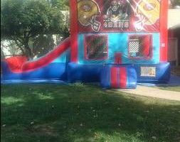 Photo #10: Bounce house for rent & bounce house rentals