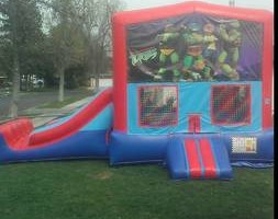 Photo #9: Bounce house for rent & bounce house rentals