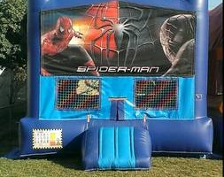 Photo #8: Bounce house for rent & bounce house rentals