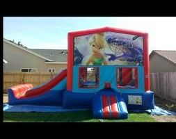 Photo #7: Bounce house for rent & bounce house rentals