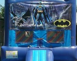 Photo #6: Bounce house for rent & bounce house rentals