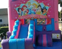 Photo #4: Bounce house for rent & bounce house rentals