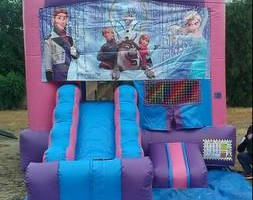 Photo #3: Bounce house for rent & bounce house rentals