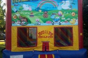 Photo #2: Bounce house for rent & bounce house rentals