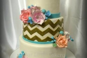 Photo #20: CUSTOM CAKES by OUR LITTLE CAKERY