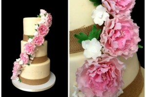 Photo #18: CUSTOM CAKES by OUR LITTLE CAKERY