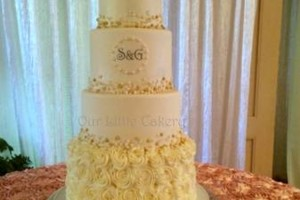 Photo #13: CUSTOM CAKES by OUR LITTLE CAKERY
