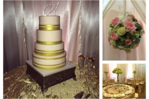 Photo #10: CUSTOM CAKES by OUR LITTLE CAKERY