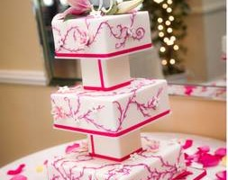 Photo #8: CUSTOM CAKES by OUR LITTLE CAKERY