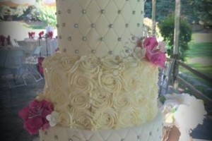 Photo #7: CUSTOM CAKES by OUR LITTLE CAKERY