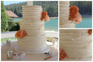 Photo #5: CUSTOM CAKES by OUR LITTLE CAKERY