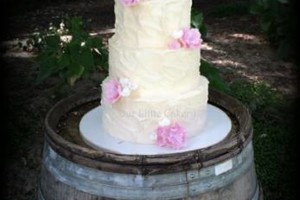 Photo #4: CUSTOM CAKES by OUR LITTLE CAKERY