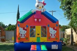 Photo #18: Fresno/Clovis BOUNCE HOUSES RENTALS