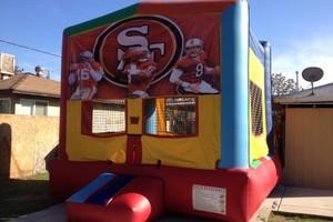 Photo #9: Fresno/Clovis BOUNCE HOUSES RENTALS