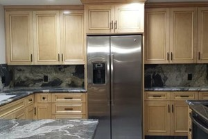 Photo #18: Dr. Woodworks. CUSTOM CABINETS. 35 YRS EXP!