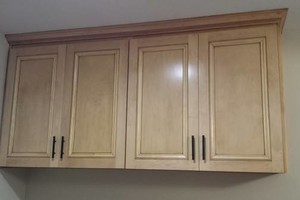 Photo #16: Dr. Woodworks. CUSTOM CABINETS. 35 YRS EXP!