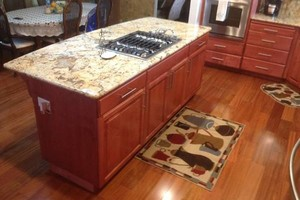 Photo #14: Dr. Woodworks. CUSTOM CABINETS. 35 YRS EXP!