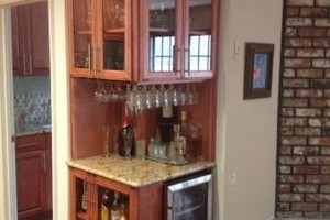 Photo #13: Dr. Woodworks. CUSTOM CABINETS. 35 YRS EXP!