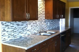 Photo #1: Dr. Woodworks. CUSTOM CABINETS. 35 YRS EXP!