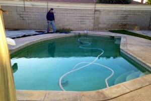 Photo #5: Pool Polishers. Swimming Pool Service And Repairs