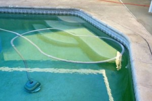 Photo #2: Pool Polishers. Swimming Pool Service And Repairs
