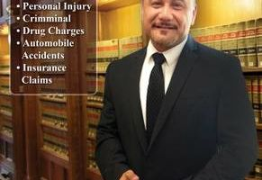 Photo #1: CRIMINAL DEFENSE / PERSONAL INJURY