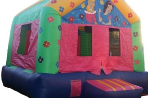 Photo #8: ESPINOSA Waterslides / Bounce Houses