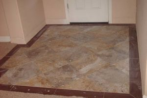 Photo #2: OVER 20 YRS EXPERIENCE! ALL PHASES OF TILE